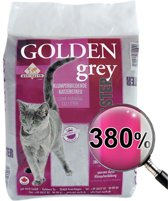 Golden Grey Master Kattenbakvulling 14kg