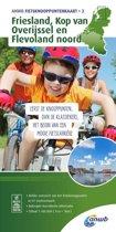 ANWB fietskaart 2 - Friesland, Kop van Overijssel en Flevoland