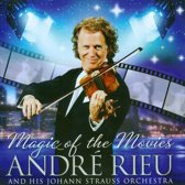 Andre Rieu and His Johann Strauss Orchestra: Magic of the Movies