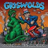 Godzilla Vs America