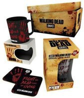 The Walking Dead: Bloody Hand - Gift Box