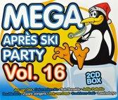 Mega Apres Ski Party Vol. 16