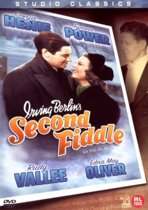 Dvd Second Fiddle - Classic - Bud