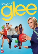 Dvd Glee - Season 3 - 6 Disc Nl