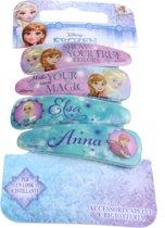 Disney Haarspeldjes Frozen 4-delig