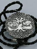 Tree of life celtic hanger