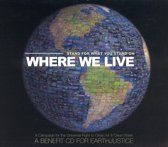 Various - Where We Live