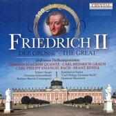 Friedrich Ii Und Seine Hofkomponisten