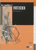 TransferW 4 - Vaktekenen 3 Werkboek