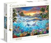 Puzzel 1000 Under The Sea
