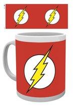 DC Comics - The Flash Logo Mug