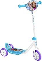 Disney Frozen 3-wiel Kinderstep - Step - Meisjes - Wit;Blauw