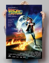 Back to the Future - Poster 61 x 91.5 cm