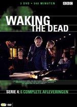 Waking The Dead - Serie 4