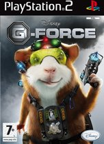G-Force: De Game