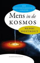 Mens in de kosmos