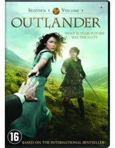 Outlander - Seizoen 1 deel 1, (DVD). DVDNL