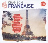 All You Need Is Chanson Francaise