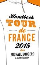 Handboek Tour de France 2015