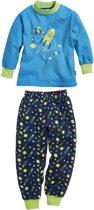 Playshoes Pyjama 2-delig Raket Maat: 104