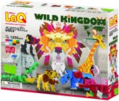 Animal World - Wild Kingdom (1250)