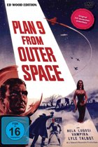 Plan 9 From Outer Space (Ed Wood Co