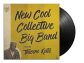 New Cool Collective Big Band ft. Thierno Koité (LP)