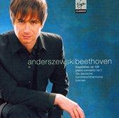 Beethoven :Piano Concerto No.1
