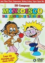 Minidisco 1 & 2 - De Leukste Liedjes