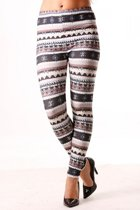 Patroon Legging (Phylicia)