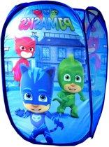 PJ Masks speelgoedmand / wasmand / opberg mand