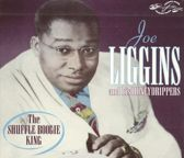 The Shuffle Boogie King