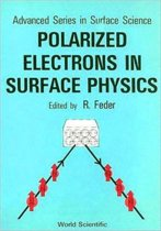 Polarized Electrons In Surface Physics