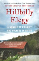 Download ebook Hillbilly Elegy: A Memoir of a Family and Culture in Crisis the cheapest