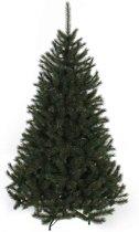 Black Box kunstkerstboom kingston maat in cm: 185 x 119 groen