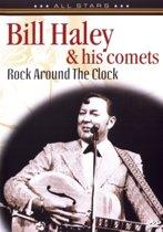 Bill Haley & His Comets - Rock Around The Clock (dvd)