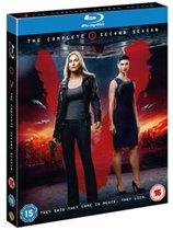 V - Seizoen 2 (Blu-ray) (Import)