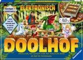 Electronisch Doolhof