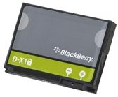 BLACKBERRY D-X1 BATTERY FOR 8900