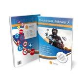 Motor Theorieboek Rijbewijs A Nederland 2020 (NIEUW!) - Motor Theorie Leren