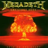 Greatest Hits:Back To The Start (Sp