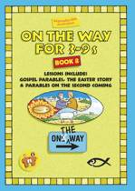 On the Way 3-9's - Book 8