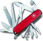Victorinox Ranger Zakmes 21 Functies - Rood