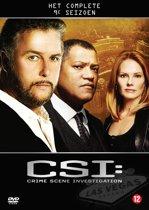 CSI: Crime Scene Investigation - Seizoen 9