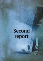 Second Report