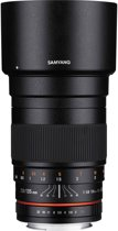 Samyang 135mm F2.0 Ed Umc - Prime lens - geschikt voor Micro 4/3