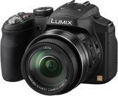 Panasonic Lumix DMC-FZ200 12.1MP 1/2.3