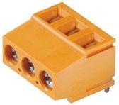 Weidmüller LM 5.08 Oranje
