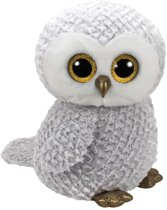 TY Beanie Boo XL Owlette 42 cm - Knuffel