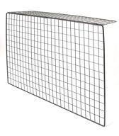 Clippasafe Extendable Fireguard Extension  - 60cm